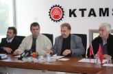 Sendikal Platform Yeni Kararlarını  Açıkladı