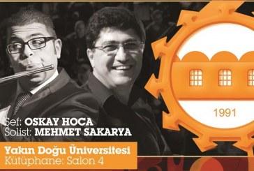 Lefkoşa Belediye Orkestrası'nın yeni yıl konseri 14 Aralık'ta…