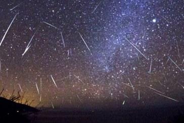 NASA'dan Perseid Meteor Yağmuru açıklaması