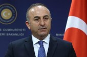 Çavuşoğlu:Kıbrıslı Rumlar Bir Adım Bile Gitmek İstemiyor
