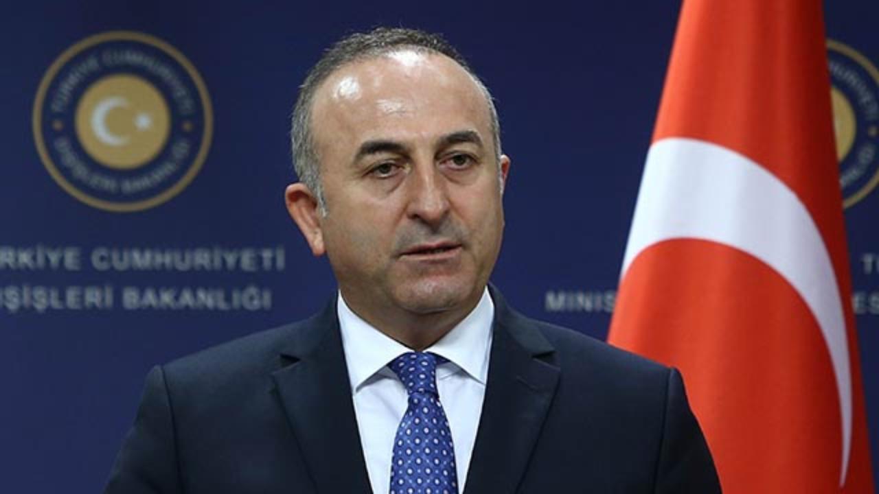 TC Dışişleri Bakanlığı: Kıbrıs Görüşmelerinde Son Aşamaya Gelindi