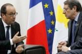 Fransa Kıbrıs Sorunu İçin Harekete Geçiyor