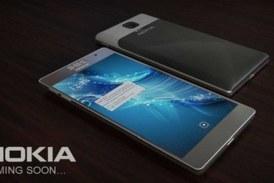 İşte Nokia'nın sır gibi sakladığı yeni telefonu