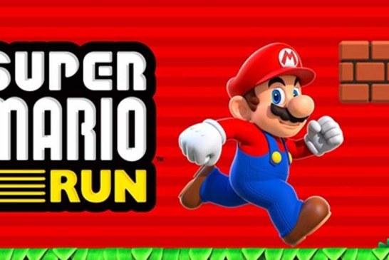 Super Mario Run Android'e ne zaman gelecek?