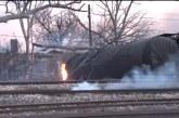 Komşu'da tren kazası! Ölü ve yaralılar var