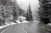 Dikkat! Kar geliyor…