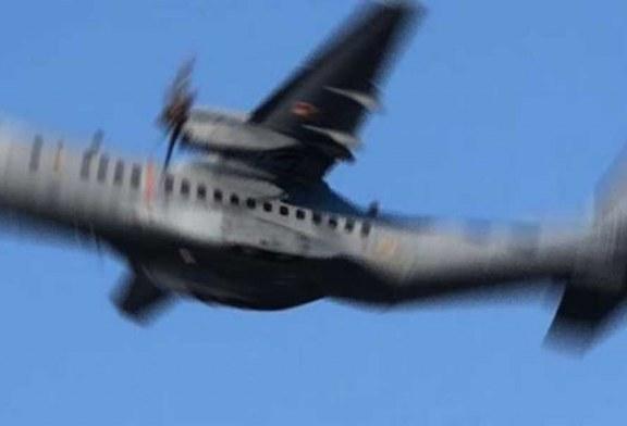 Güneydoğu Asya'da uçak kazası! Çok sayıda ölü var