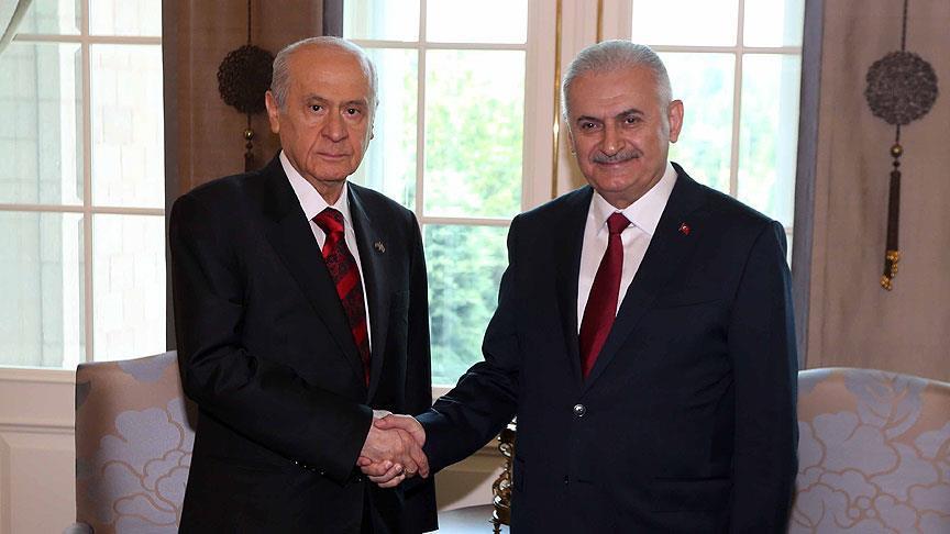 Photo of Devlet Bahçeli 'yeni anayasa'ya 'tamam' dedi