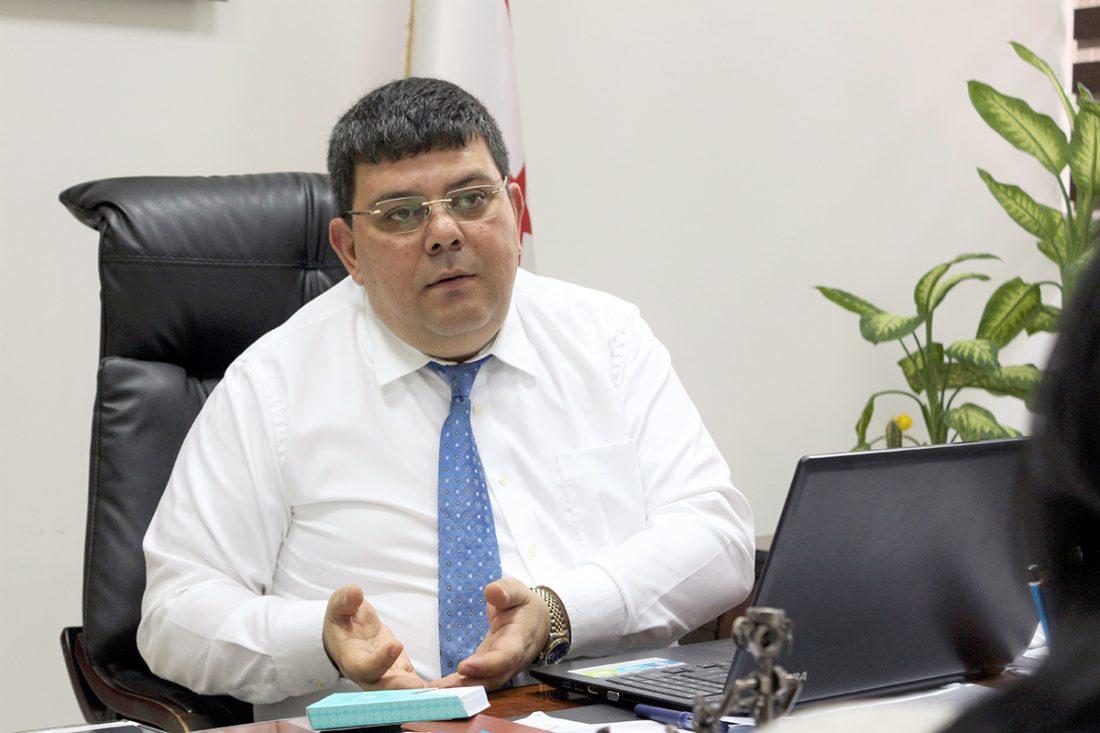 Özdemir Berova