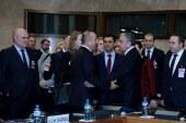 Çavuşoğlu'ndan KKTC müzakere heyetine övgü