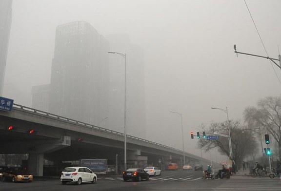 Çin'de kırmızı alarm!