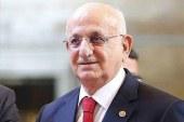 TBMM Başkanı: Türkiye işgalci bir devlet değildir
