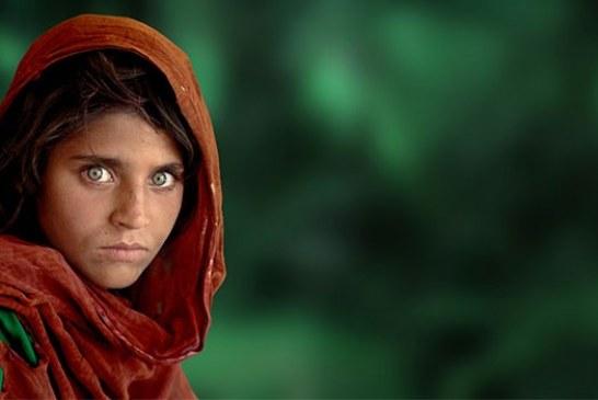 'Afgan kızı' yıllar sonra konuştu