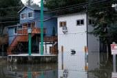 ABD'de olumsuz hava şartları: 15 ölü