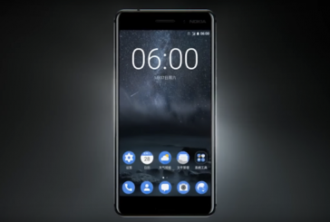 İlk Android'li Nokia duyuruldu