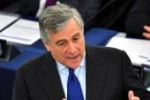AP Başkanlığına Antonio Tajani seçildi