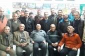 CTP Vadili Örgütü Başkanlığı'na Yüksel Özyaşar getirildi