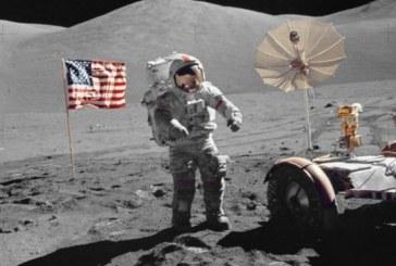 Ay'a çıkan son astronot öldü