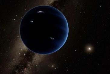 'Kayıp gezegen' hakkında yeni iddia