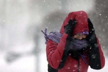 Ülkemiz bugünden itibaren soğuk havanın etkisine giriyor