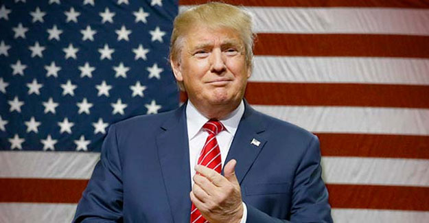 Photo of Trump'a 'Hawaii' şoku