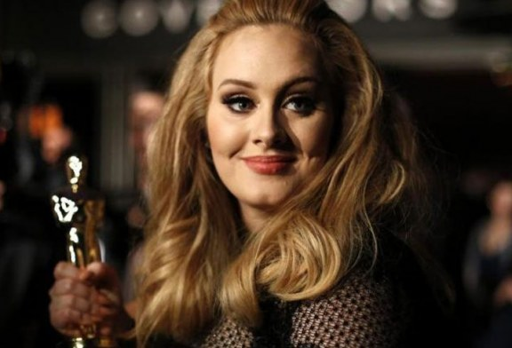 Adele Billboard 200 rekorunu kıran ilk kadın oldu