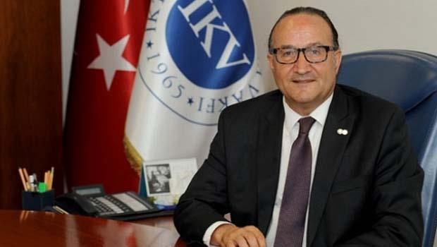 Ayhan Zeytinoğlu: Kıbrıs müzakerelerinde tarihi fırsat kaçırılmamalı