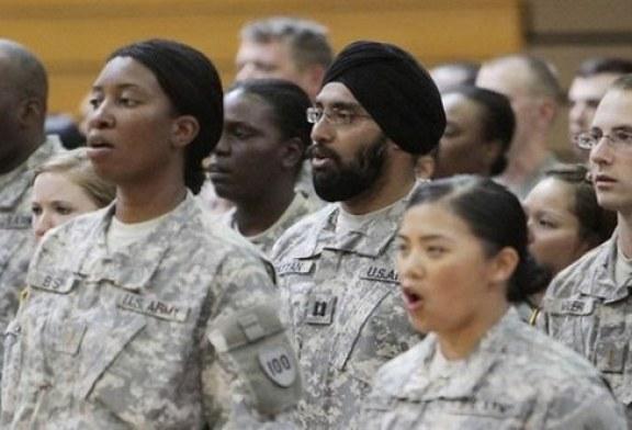ABD'de flaş 'başörtüsü' ve 'sakal' kararı