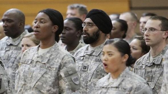 Photo of ABD'de flaş 'başörtüsü' ve 'sakal' kararı