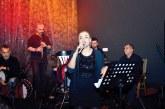 Ayşegül'le müzik dolu gece