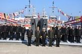 Türkiye'den GKK'ya 2 bot hibe edildi
