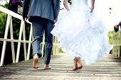 Çin'de ikinci evliliğe düğün yasağı