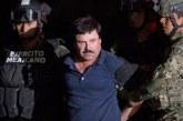 El Chapo, ABD'ye İade Ediliyor