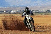 Motocross ve ATV şov
