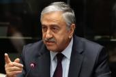 Akıncı: AP'taki 6 sandalyeden 2'si Kıbrıslı Türklerin