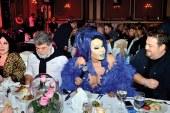 Diva, Girne'de ışıldadı