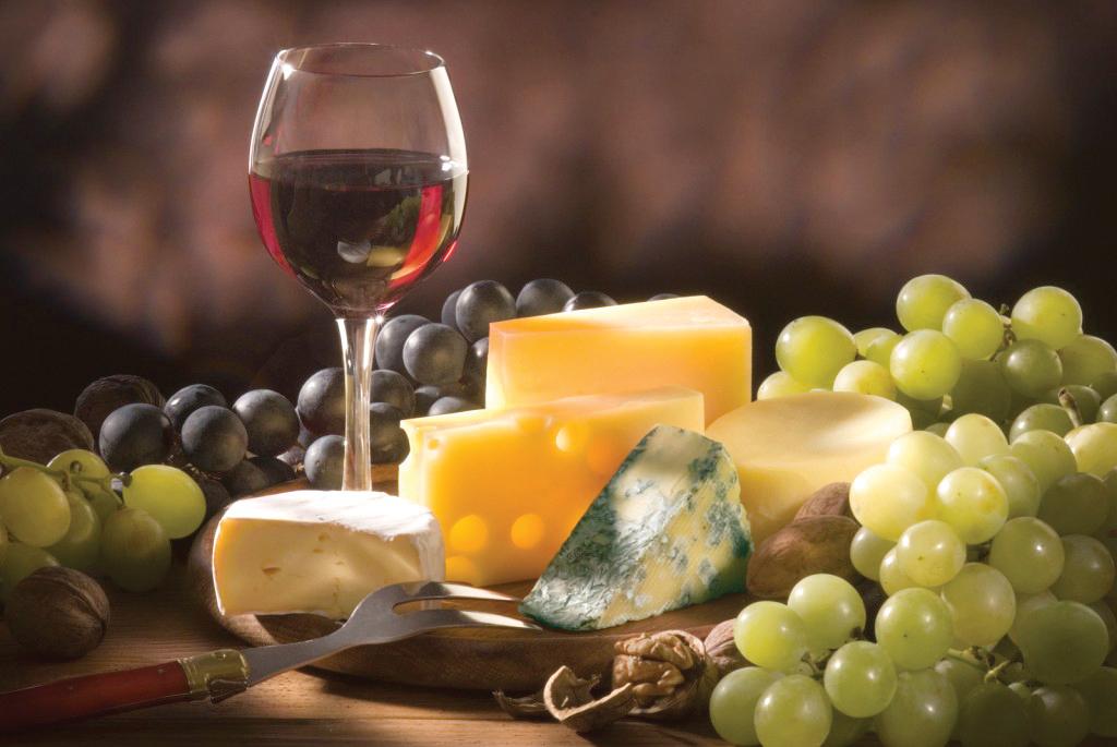 Photo of Şarap alkolü bir içki değil, kültürdür