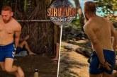Survivor 2017'de renkli anlar… Furkan'ın zor anları