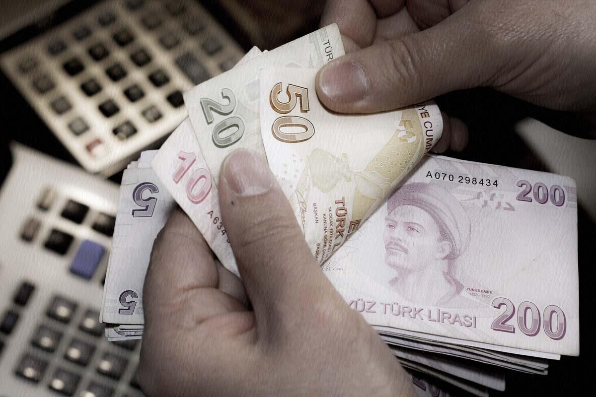 Photo of Asgari ücrete 200 TL zam!