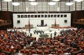 Türkiye'de Anayasa değişikliği kabul edildi