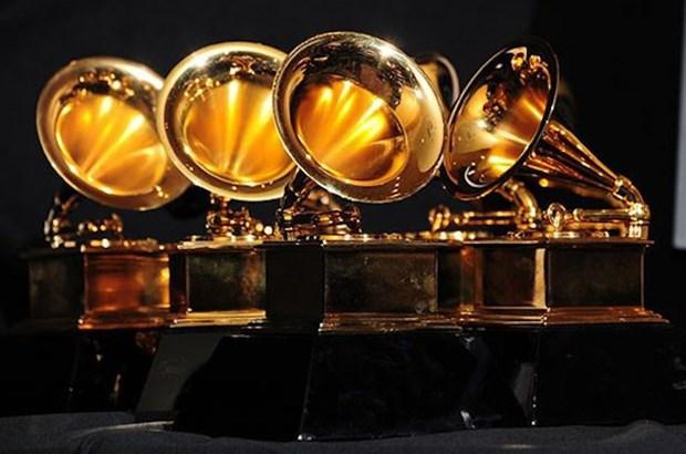 59. Grammy Ödülleri