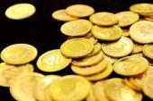 Altın eriyor…