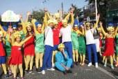 "Limasol'da ""Karnaval"" coşkusu"