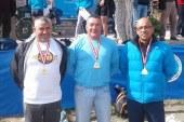 Yüzücülerimiz Datça'dan  madalya ile döndü