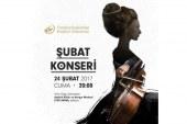 Cumhurbaşkanlığı Senfoni Orkestrası'ndan Şubat Konserleri