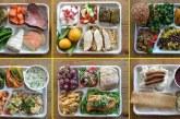 Dünyanın farklı yerlerinde öğrencilerin yemekleri