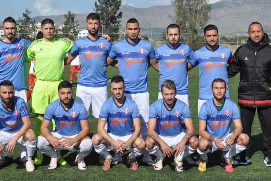 Yeşilova ve Ozanköy  Süper Lig'e koşuyor