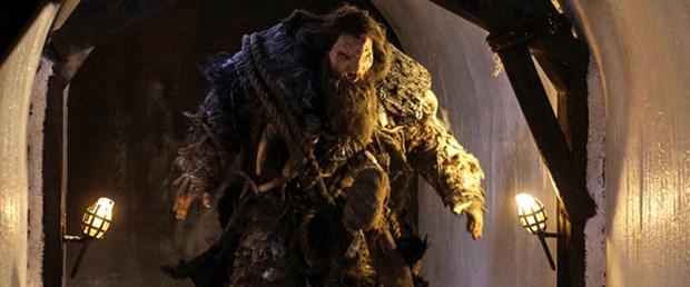 Photo of Game of Thrones'un 'dev'i Neil Fingleton hayatını kaybetti
