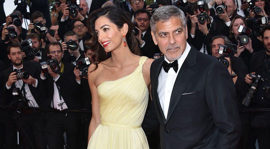 Photo of George Clooney ikiz babası oluyor!