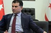 Özgürgün'den Kıbrıs zirvesi ile ilgili açıklama